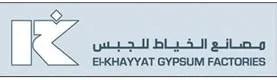 El-khayyat Gypsum