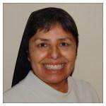 Sr. Angelica Velez, OP – Pastoral Associate