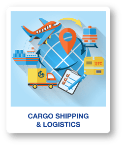 Cargo Shipping and Logistics