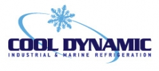 COOL DYNAMIC Industrial & Marine Refrigeration-Athens