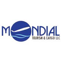 Mondial Travel Tourism & Logistics L.L.C.-Dubai