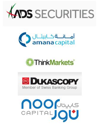 افضل 5 شركات تداول في السعودية و الامارات و الخليج العربي - افضل 5 شركات فوركس في الخليج
