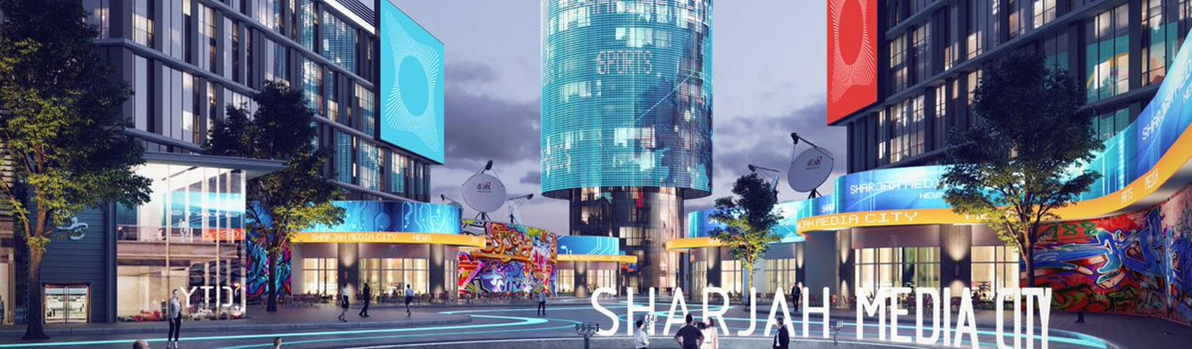 Shams Freezone Sharjah Media City - Setup Your Company In Shams