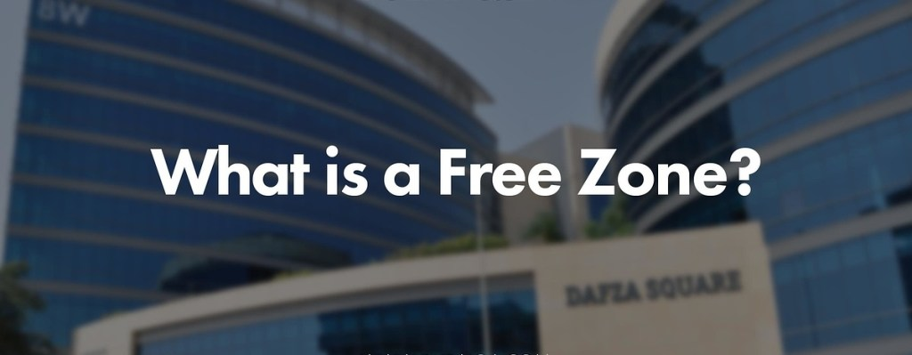 what is a freezone company