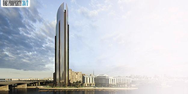 7. D1 Tower Dubai