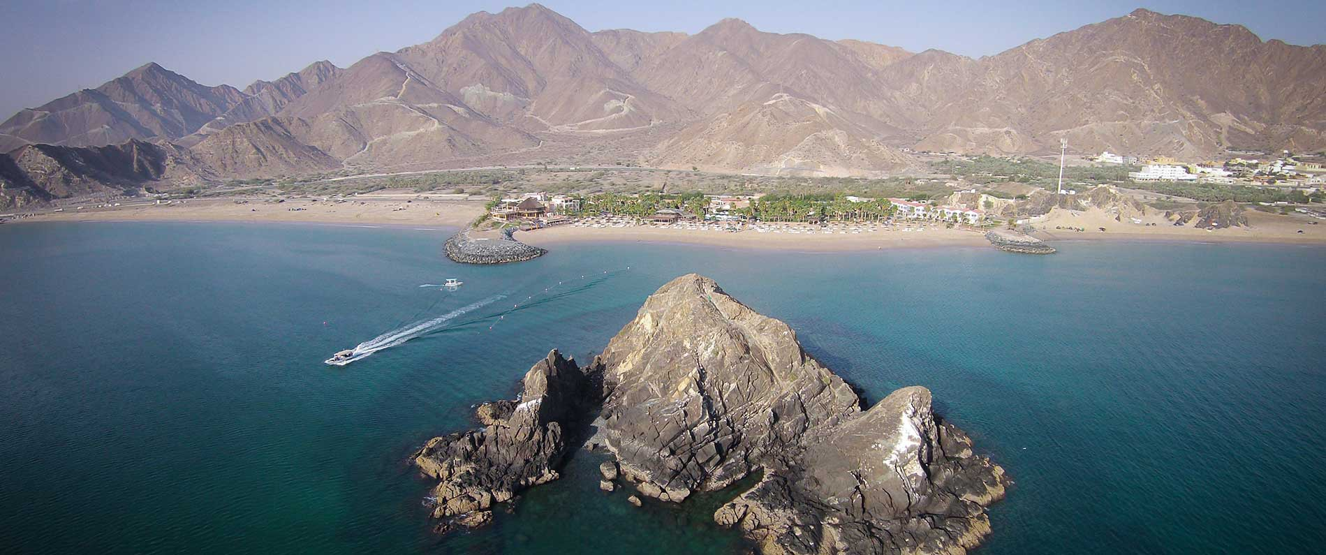 List of Free Zones in Fujairah
