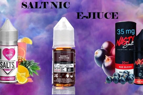 SALT NIC