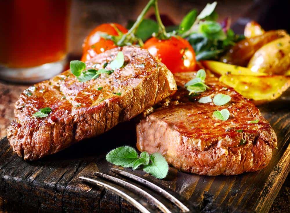 شرائح-اللحم