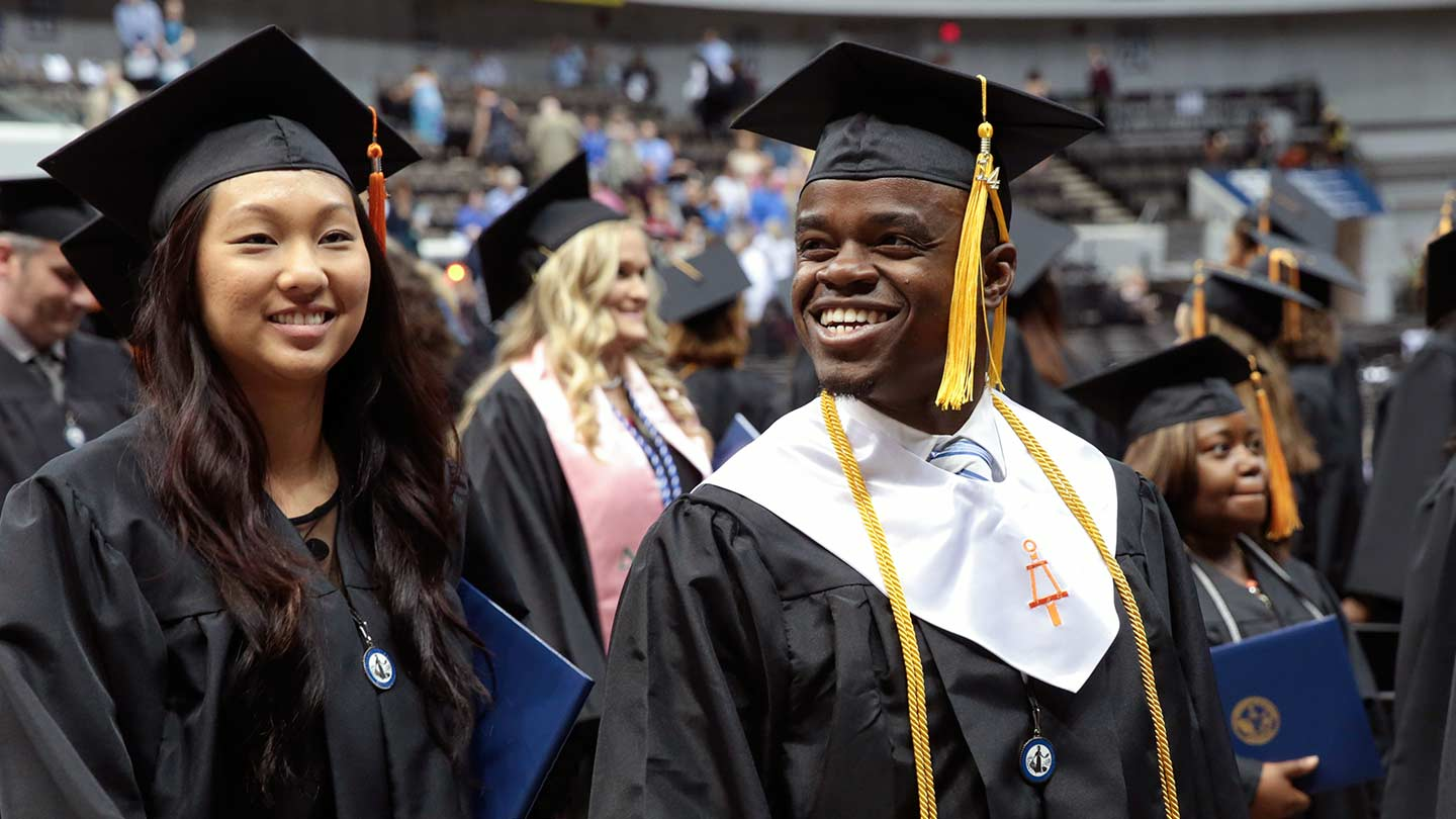 Image result for UAH Graduation 2017