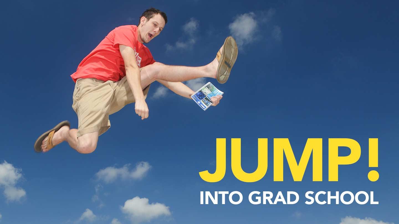 Graduate JUMP Program