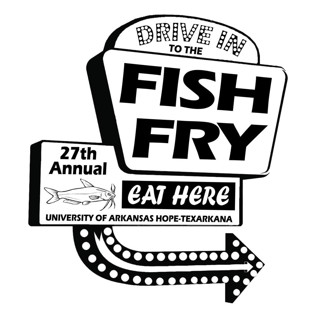 27th Annual UA Hope-Texarkana Fish Fry