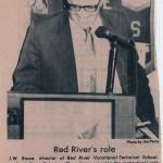 J.W. Rowe