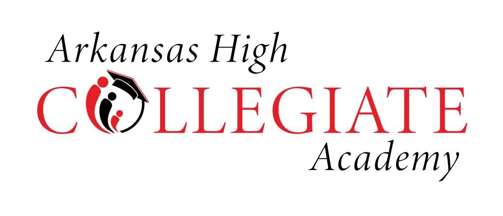 Arkansas High Collegiate Academy Logo