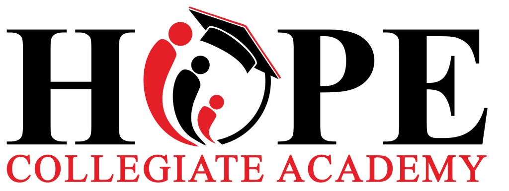 Hope Collegiate Academy Logo