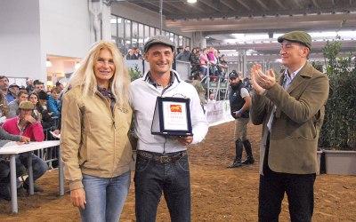 Fieracavalli 2014 – Le premiazioni