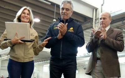 Fieracavalli 2016 – Scatti al Villaggio Iberico