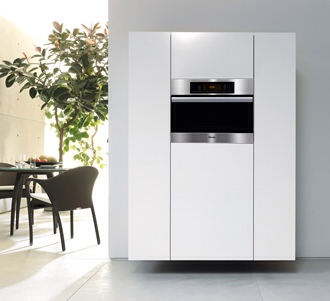 Miele-Combi-Steam-Oven
