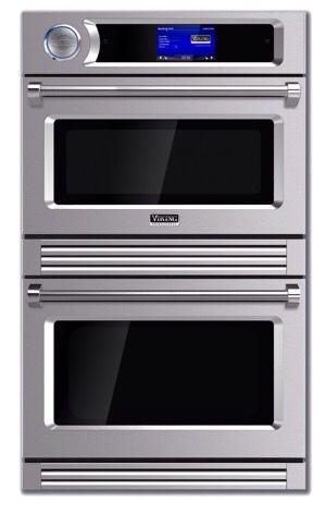 viking turbo chef oven universal