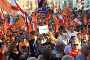 FPM Beirut Rally 4th September 2015