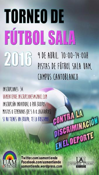 Cartel_Torneo de fútbol sala_2016_entrada