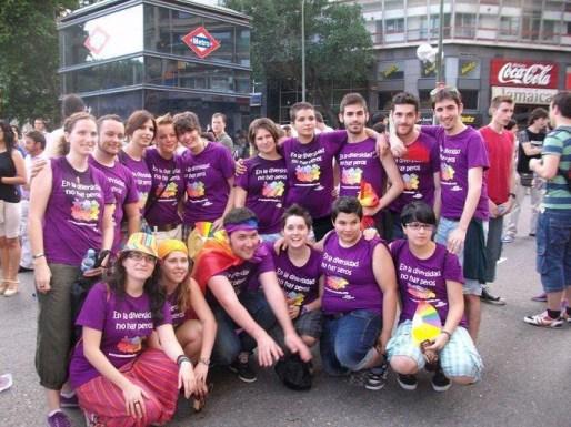 Orgullo 2010