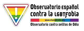 Observatorio español contra la lgtbfobia