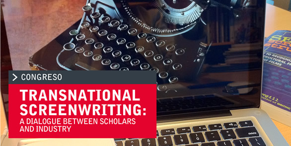 Congreso Transnational Screenwriting