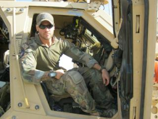 Chief Eric Gilmet: A Spec Ops lifesaver's journey, corpsman history and his toughest school