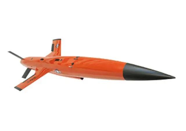 BQM-177A