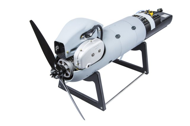 Orbital N20 Engine