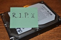 Dead Disk