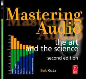 The amazing book I use in my advanced sound recording class.