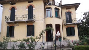 Venezia_Anna Villa front