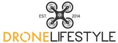 Drone Lifestyle Logo - Image