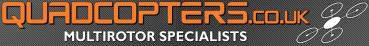 Quadcopters.co.uk Logo - Image