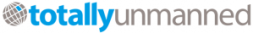 Totally Unmanned Logo - Image