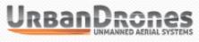 Urban Drones Logo - image