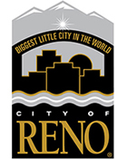Biggest little city in the world - City of Reno