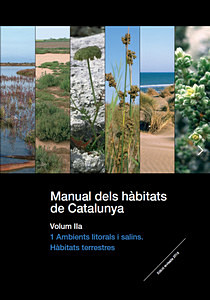 Manual de los hábitats de Cataluña. Vol. IIa