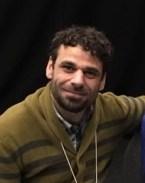 Adrián Montesano