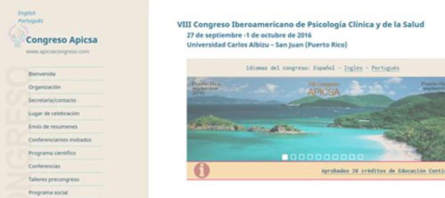 congreso APICSA 2016
