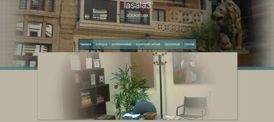 lasala3 abogados