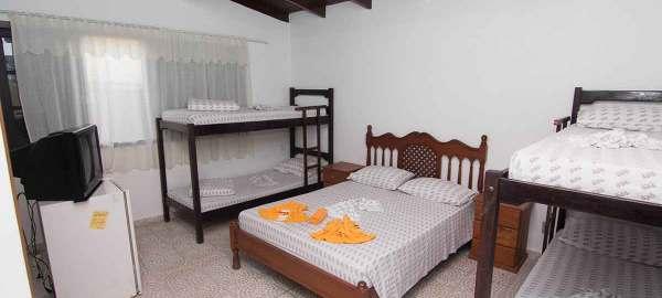 Apartamento Hotel Águas Vivas
