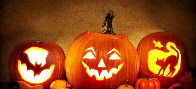 Halloween Books to Kickoff Your Halloween Week
