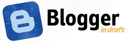blogger en draft