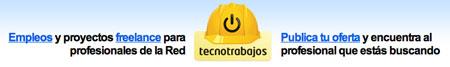 Logo tecnotrabajos