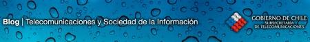 Blog oficial de Telcomunicaciones Chile