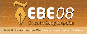 EBE 08 Evento Blog