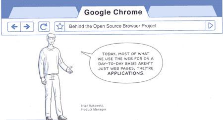 google-chrome-1 Google Chrome un altre navegador més per a Internet