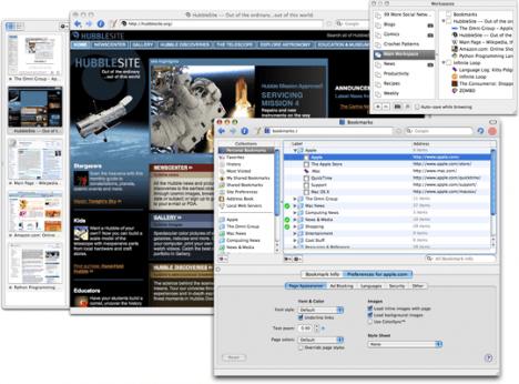 omnibrowser-468x346 OmniWeb, el navegador para Mac ahora gratis